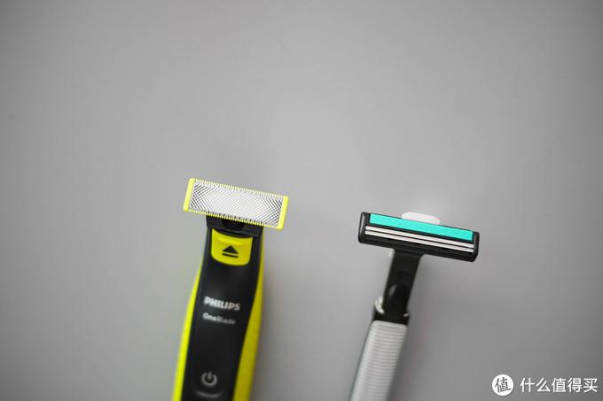 这款想要成为年轻人第一把剃须刀的 OneBlade 小T刀 到底如何?