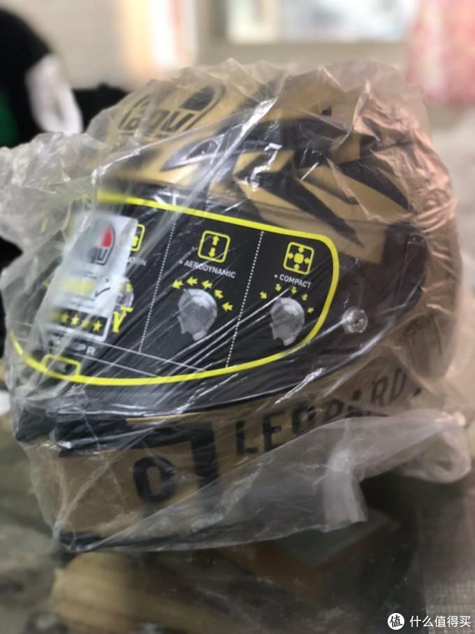 12000块的头盔,真有人买... 多图慎入