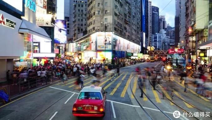 广深港高铁香港段正式通车!说走就走的港式周末,一定要带上这份香港购物攻略!