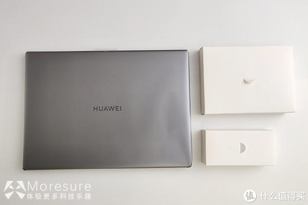国产笔记本的荣光:华为MateBook X Pro 2019款开箱简晒