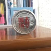百淬固体饮料外观展示(易拉罐|开口)
