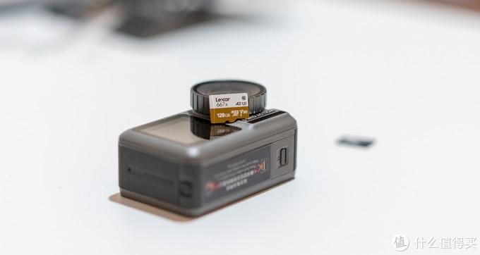 平均1GB不到7毛钱,128GB的雷克沙 667x microSD卡开箱实测