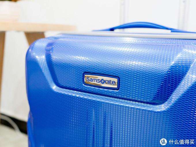 LEVEL8地平线8号旅行箱:搭配业界顶尖超静音万向轮,让出行更轻便!