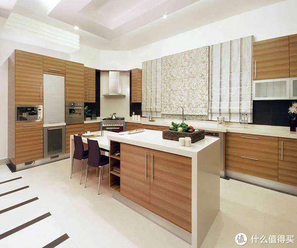 橱柜台面材质有哪几种?每种台面材质优劣性及价格