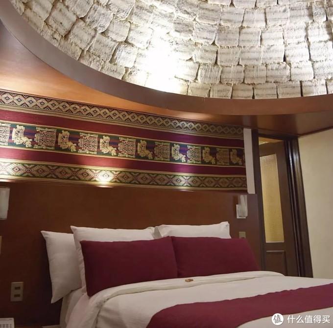 那些年我睡过的世间特色好酒店