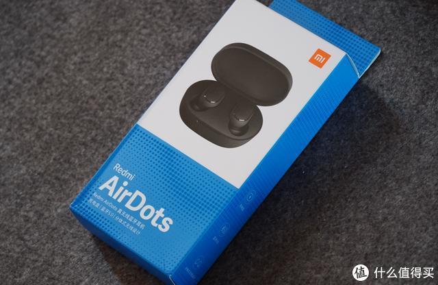 错位PK,一分价一分货的白菜价真无线耳机 红米AirDots对比TFZ B.V2