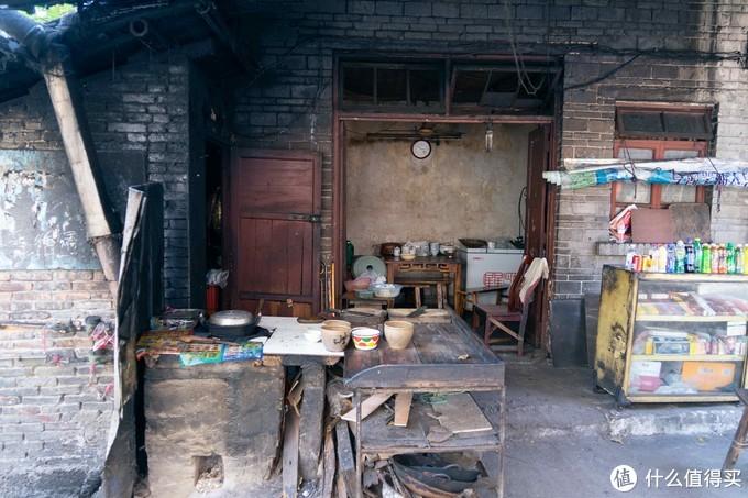重庆的记忆——寸滩老街