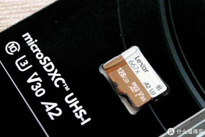 三星红卡遇强劲对手,128G的雷克沙金卡对比实测,谁更值