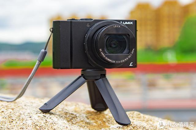 硬实力让玩法更专业,体验松下LX10便携相机