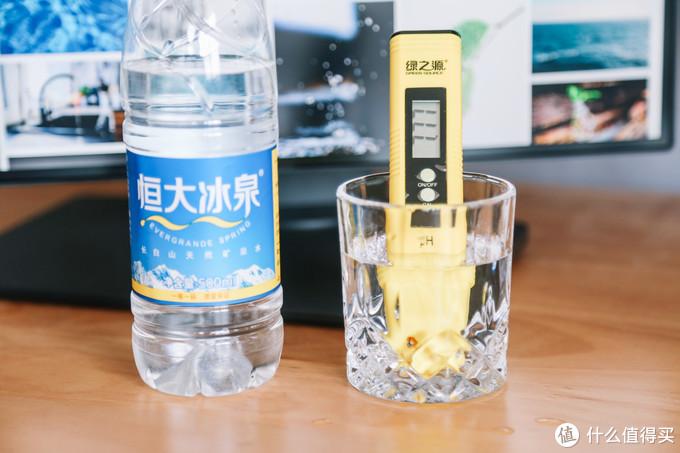 水,你喝对了吗:8款瓶装水民间非专业测试