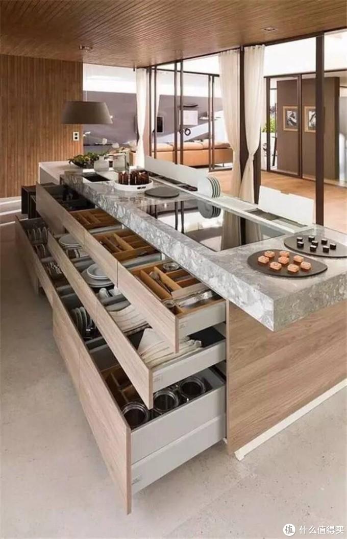 怎么让你家厨房好看又便宜