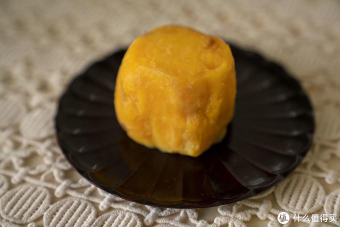 红薯你还在吃烤的?看東市小盐如何花式吃红薯
