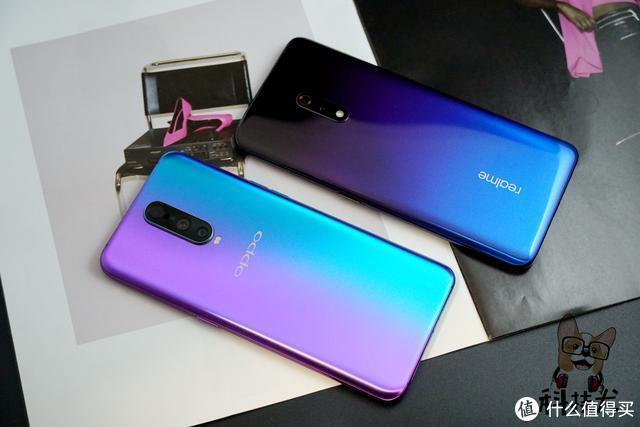 vivo Z5x和realme X 千元机到底怎么选?