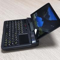 GPD Micro PC口袋电脑使用总结(键盘|处理器|面板)