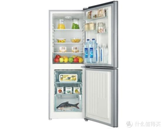"""夏日里更""""大""""的幸福——我家的海尔冰箱迭代史"""