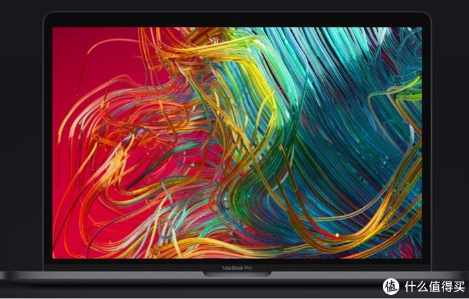 苹果悄悄上架新款MacBook Pro,性能很强悍!