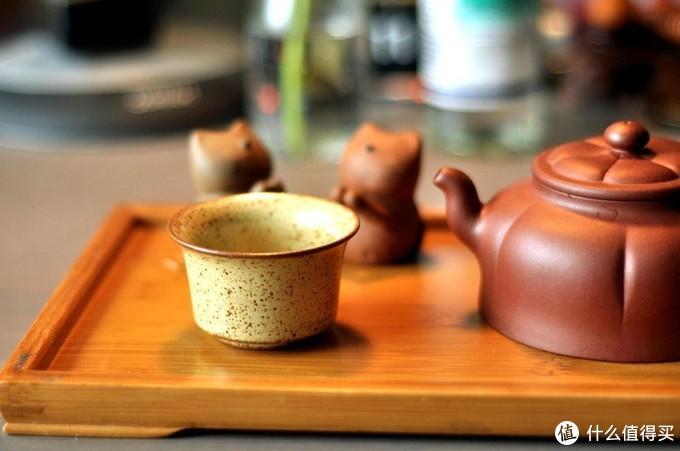 泡茶喝茶好帮手,华为智选iateey智能即热饮水吧使用体验