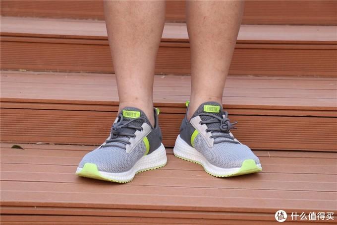 小米上架售价199元的运动鞋,我买不起阿迪,就选择它吧!