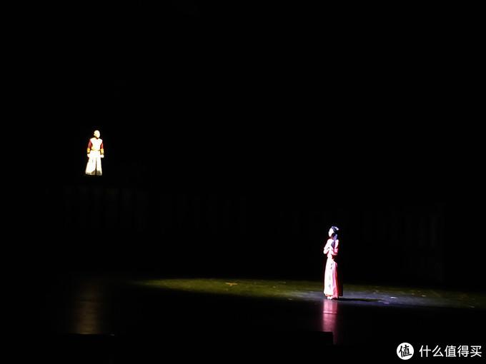 音乐剧《天地运河情》感受舞台现场的魅力