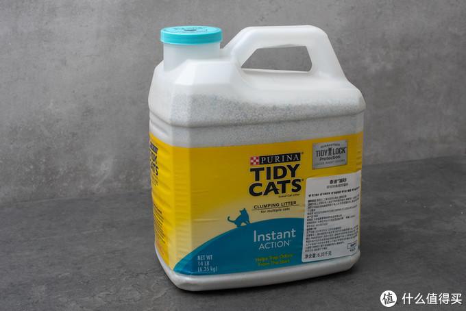 TIDY CATS泰迪即效除臭型猫砂VS豆腐猫砂+自制带通风除臭系统的猫厕所