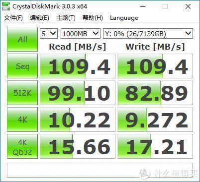 用SSD加速NAS数据读写 威联通TS-551评测