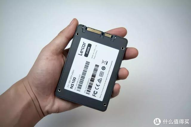 300多块的雷克沙SATA3 固态硬盘,到底是怎么让玩家一秒动摇?