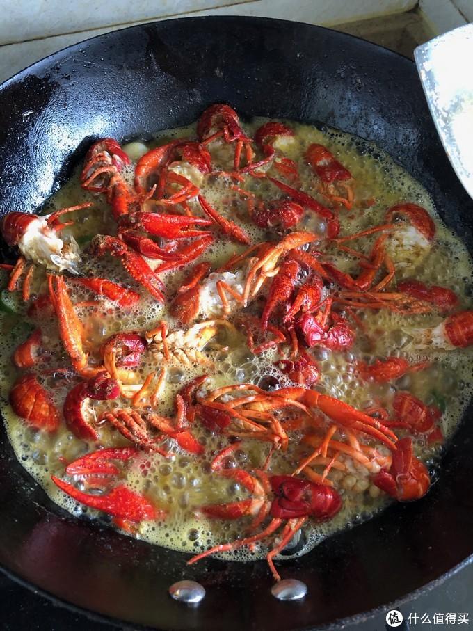 吃虾一条龙,小龙虾买虾、洗虾、做虾指南