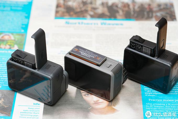 618运动相机该买啥?大疆Osmo Action、GoPro6、GoPro7 硬核横评,来看看国货之光这次灵不灵!