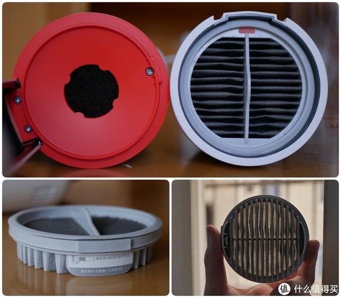 懒人的福音 睿米NEX次世代无线吸尘器开箱评测
