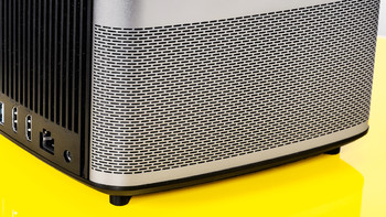 极米 H2 投影仪使用感受(操作|遥控|外壳|散热)