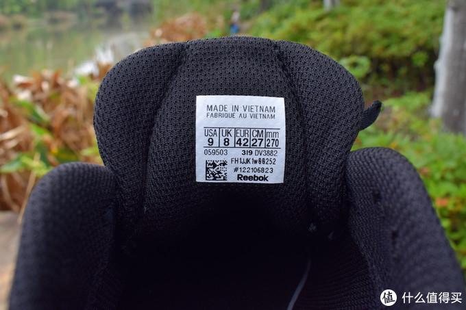 两款Reebok FloatRide系跑鞋不正经对比评测之开箱篇
