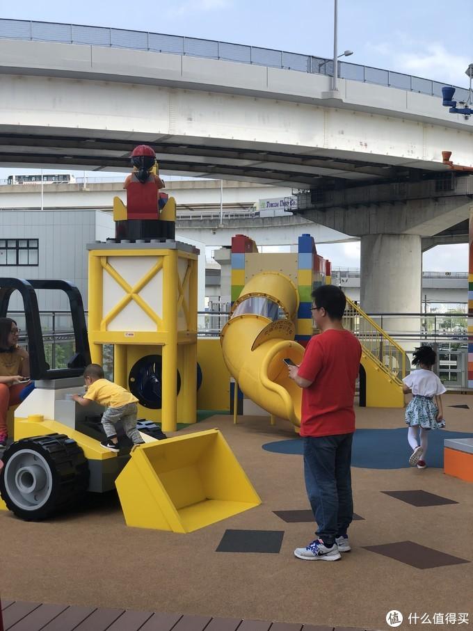 学龄前的最后一通尽情玩耍--名古屋乐高酒店&乐高乐园小记
