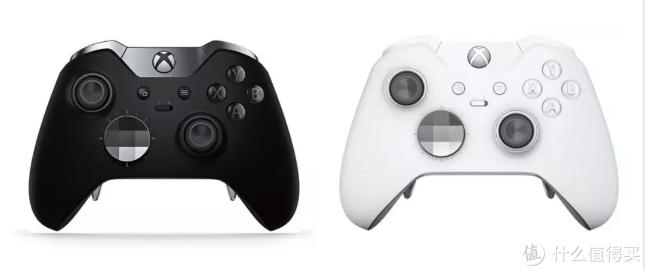 XBOX历代手柄盘点,聊聊你与Xbox手柄的故事吧