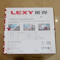 莱克智能空气循环风扇开箱展示(主机|底座|适配器|遥控器|参数)