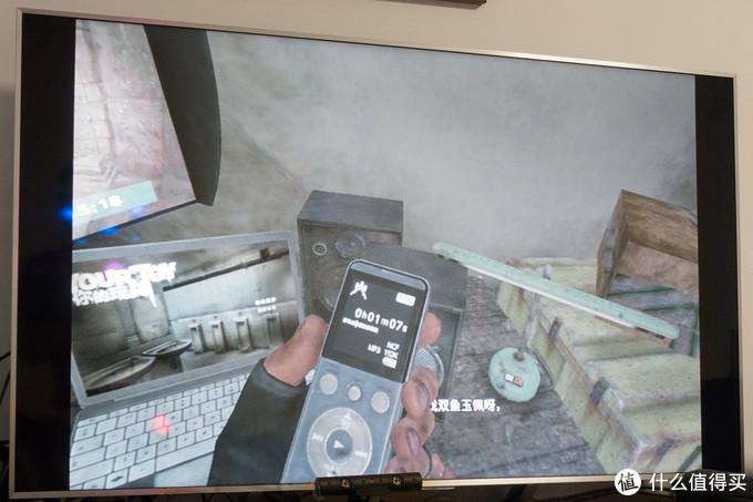 小小VR,大大世界——PlayStationVR和《除夕:双鱼玉佩》体验报告
