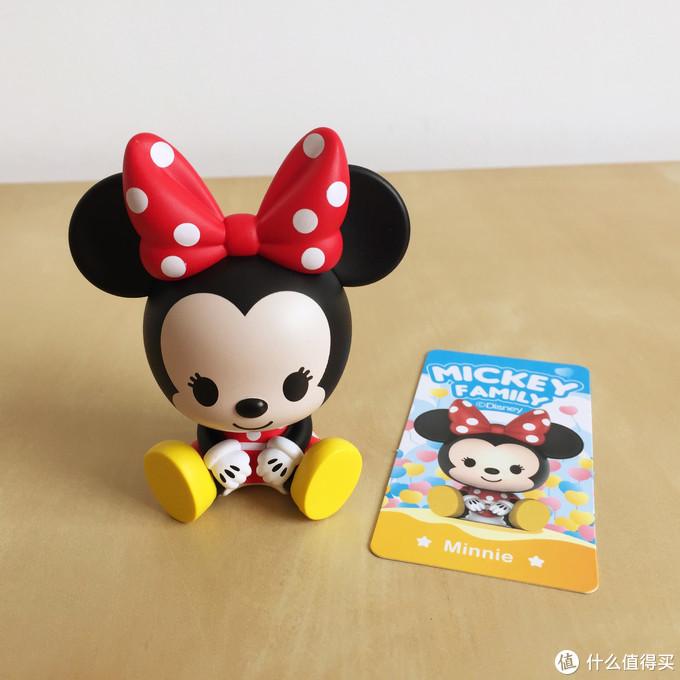 玩具测评丨POPMART泡泡玛特迪士尼米奇家族坐坐系列盒玩