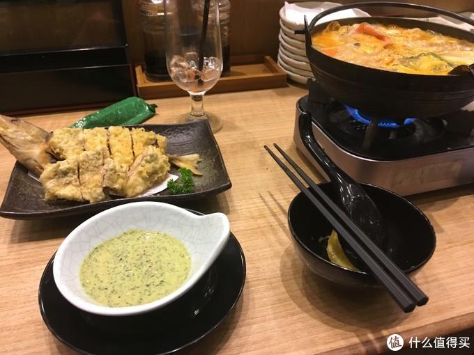 有时候可以考虑日本菜