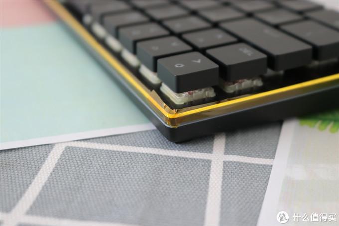 小巧且完整,酷冷至尊 SK621 Cherry MX矮轴RGB机械键盘评测