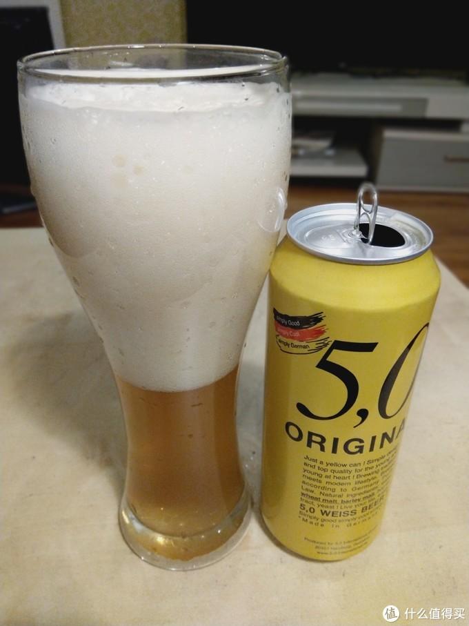 夏日快乐水——五款啤酒横评