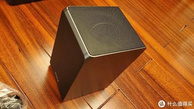 全国首发!n950升级款 三星hw-q90r 回音壁 开箱小测