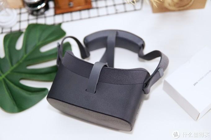 领略非凡VR世界!—Pico G2 4K版VR一体机 使用感受