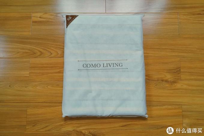 让这一丝清 凉•席 卷整个夏天 —— 【COMO LIVING】清新御凉席试用报告