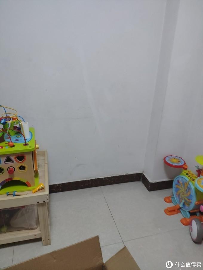 六一儿童节不知道买什么礼物?翻遍了全站3岁内宝宝玩具的晒单,我买了它:乐高积木墙