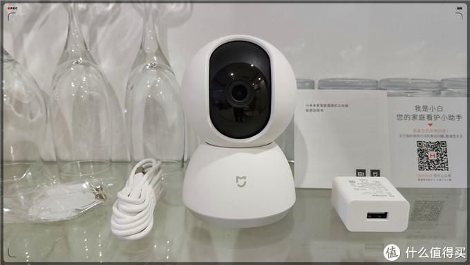 改造,是时候给家里更换一台1080p米家摄像机