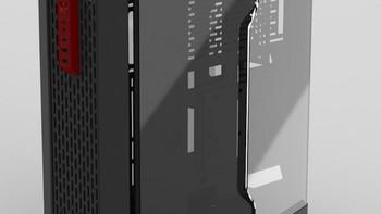 联立Odyssey X 机箱晒物总结(风道|面板|设计|接口)
