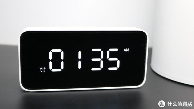 仅149!不仅能听会说,可以控制智能家居的小爱智能闹钟超值体验