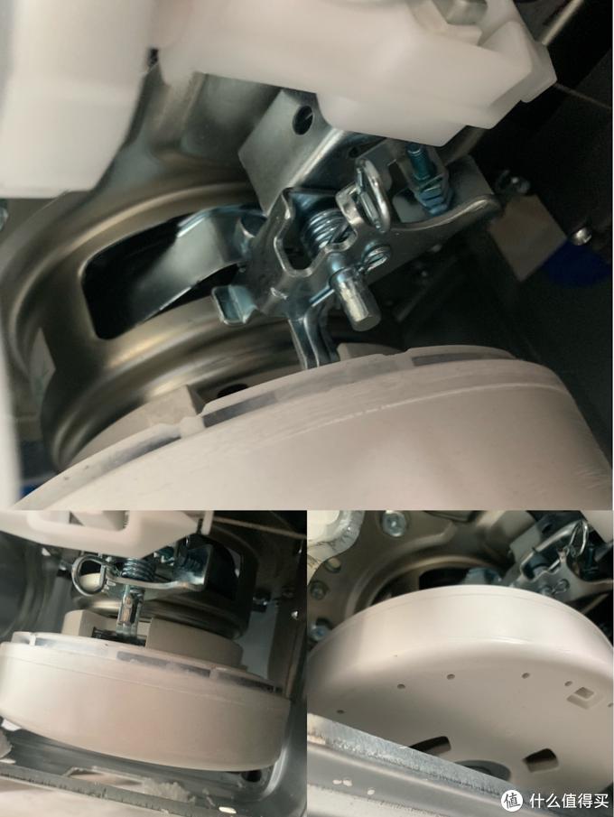 超音波+超静音——惠而浦直驱变频洗衣机EWVD114018UG体验评测