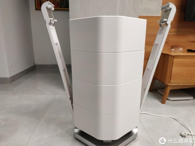 万元级的空气净化器到底怎么样?AirProce艾泊斯AI-600详细评测