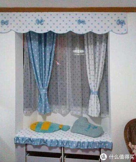 窗帘怎么选,有秘诀