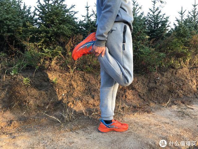 脚下的SUV:凯乐石FUGA PRO跑山鞋
